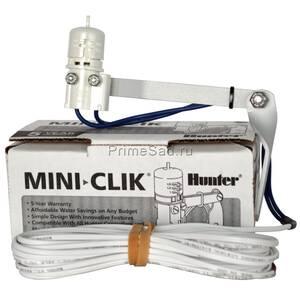 Датчик дождя MINI-CLIK Hunter