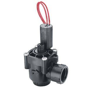 Клапан угловой PGV-100A-B Hunter