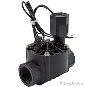 """Электромагнитный клапан 100-HV 1"""" ВР Rain Bird"""