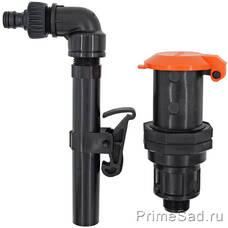 Водяная розетка (гидрант) Claber 90930 комплект