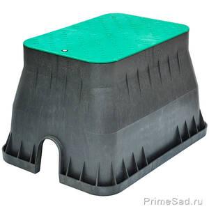 Короб для клапанов STANDART Irritec