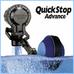 "Запорный клапан QuickStop Advance 1"""