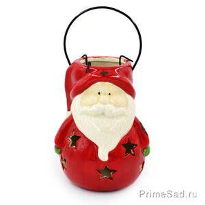 Подсвечник подвесной Дед Мороз