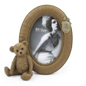 Фоторамка 9*13 Медвежонок Тедди