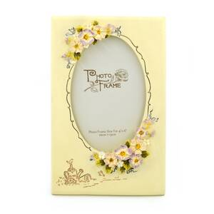 Рамка для фото 10*15 Цветы