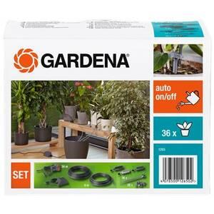 Комплект для полива в выходные дни Gardena 1265