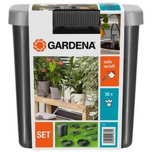 Комплект для полива в выходные дни Gardena 1266