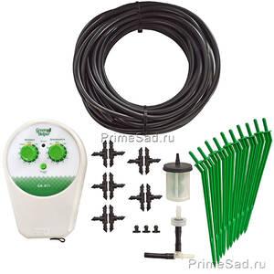 Система капельного орошения Green Helper GA-011