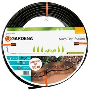 Шланг сочащийся для подземной прокладки 13,7 мм Gardena 1395