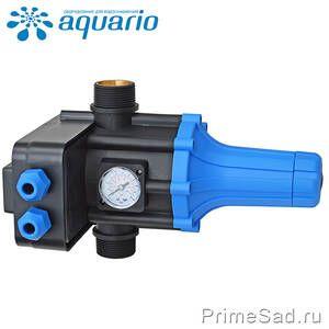 Блок автоматики Aquario PRESSCONTROL TYPE-IV