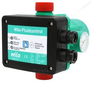 Гидроконтроллер Wilo-HICONTROL