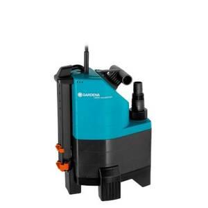 Дренажный насос для грязной воды GARDENA 13000 Aquasensor 1799