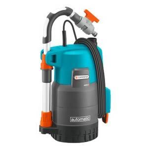 Насос для резервуаров с водой 4000/2 Comfort автоматический Gardena 1742
