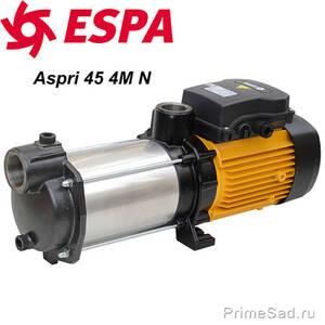Горизонтальный центробежный насос Aspri 45 4M N Espa