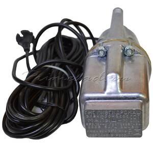 Насос вибрационный Малыш-М БВ 0,12-40 10м ЛивГидроМаш