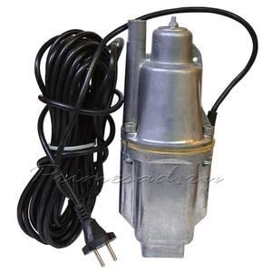 Насос вибрационный Малыш БВ 0,12-40 10м ЛивГидроМаш