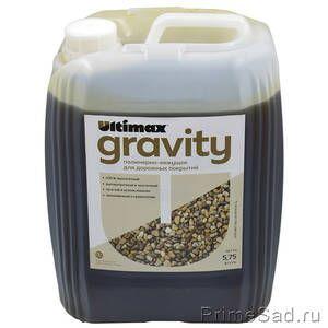 Полимер Ultimax Gravity
