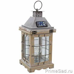 Садовый декоративный LED светильник Cole and Bright L26211