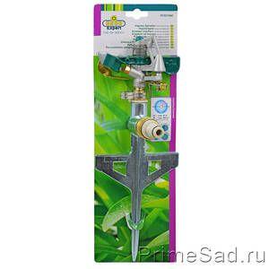 Распылитель импульсный латунный на пике «ЭКСПЕРТ» RACO 4260-55/704C