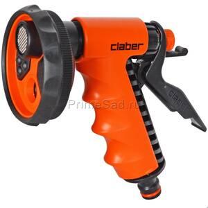 Пистолет-разбрызгиватель Ergo-Garden Claber 9391