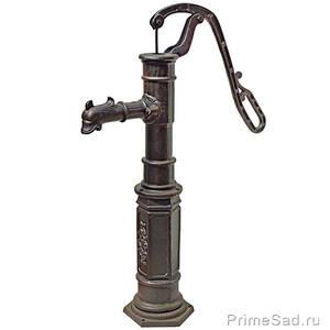 Колонка садовая водоразборная из чугуна SP1845