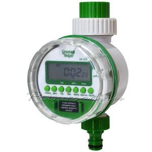 Таймер полива Green Helper GA-322N