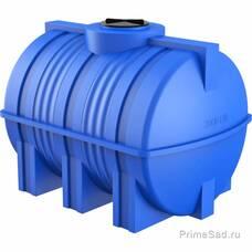 Емкость для воды G 2000л Полимер-Групп
