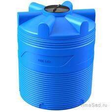 Емкость для воды V 1000л