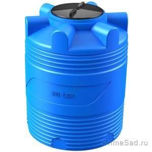 Емкость для воды V 300л Полимер-Групп