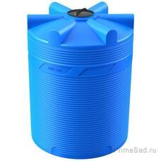 Емкость для воды V 6000л