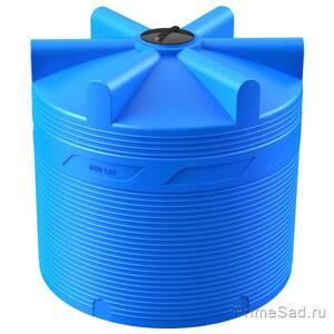Емкость для воды V 8000л