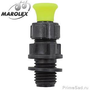 Предохранительный клапан для помповых опрыскивателей Marolex R03d