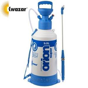 Опрыскиватель Orion Cleaning PRO+ 9 Kwazar