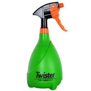 Опрыскиватель Twister green 1л Kwazar