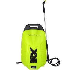 Опрыскиватель аккумуляторный ранцевый RX 12 Marolex
