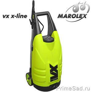 Опрыскиватель аккумуляторный на колесах Marolex VX 20