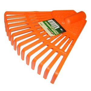 Грабли веерные пластиковые SKRAB 28050