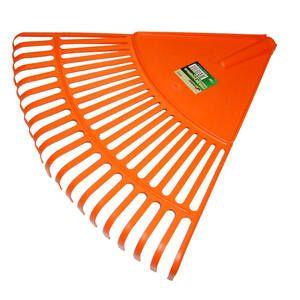Грабли веерные пластиковые SKRAB 28053