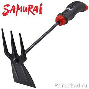 Мотыга комбинированная SAMURAI SGT-8