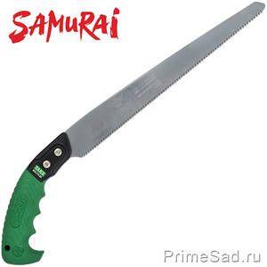 Пила с прямым полотном Samurai BGS-270-SH