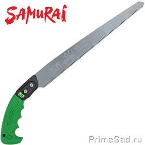 Пила с прямым полотном Samurai BGS-300-SH