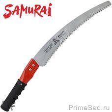 Пила с изогнутым полотном Samurai P-C330-LH