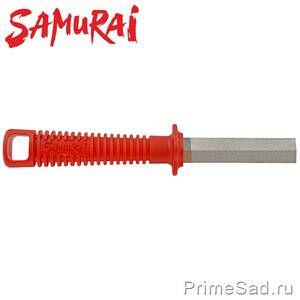 Напильник для заточки ромбовидный Samurai DFH-70