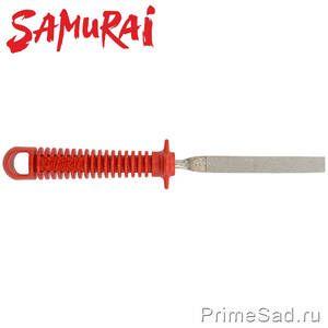 Напильник для заточки полукруглый Samurai DFM-76