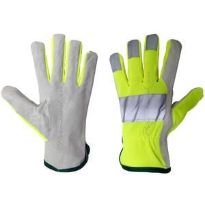 Перчатки рабочие комбинированные TETU 215