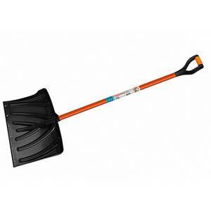 Лопата для снега Лимпопо (0525)