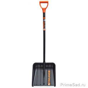 Лопата для снега FINLAND 1243