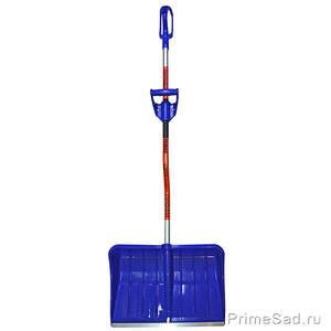 Лопата снеговая Профи KAM tools