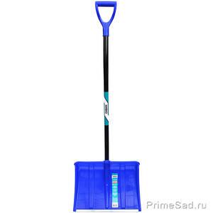 Лопата для снега Сибин 421847